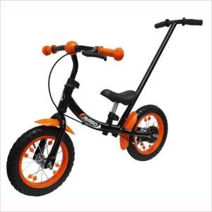 押し手棒付きウォーキングバイク