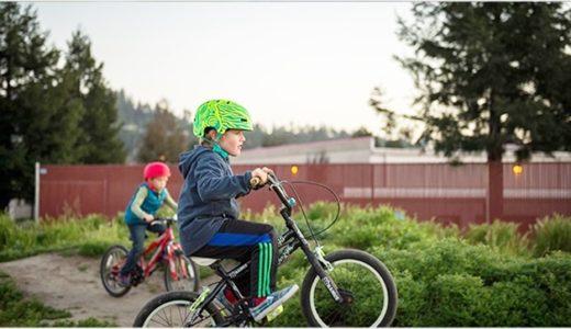 【自転車】人気の子供用(幼児用)ヘルメットを紹介します。ストライダーに乗るなら必須!