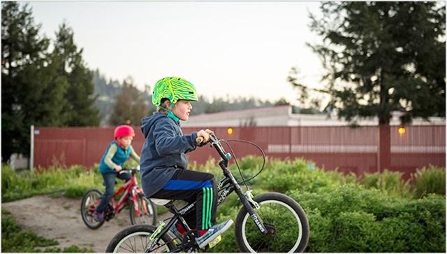 人気の子供用(幼児用)ヘルメット